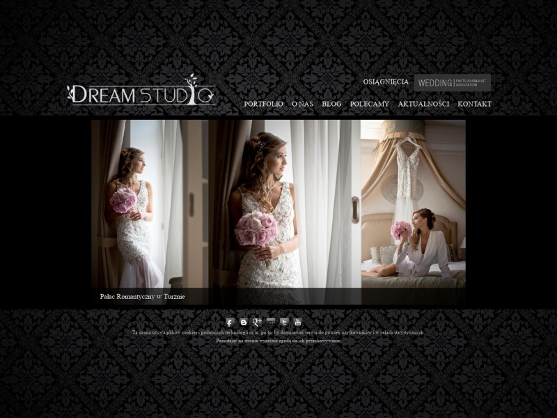 Dream Studio Wedding Photography