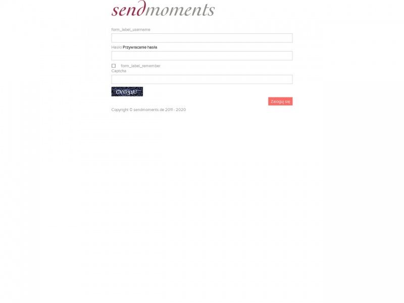 Platforma do samodzielnej personalizacji kartek